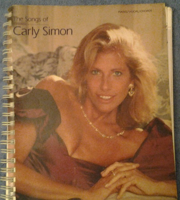 carly songs