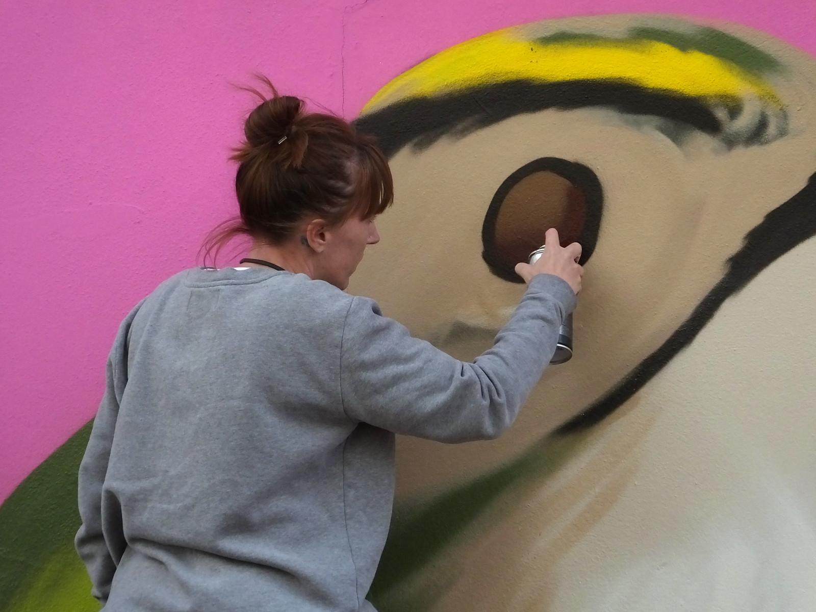 Cheltenham Paint Festival 2020
