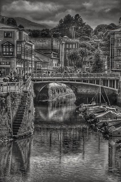 Llanes, Asturias.