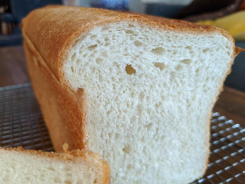 Pain-au-Lait Pullman Loaf