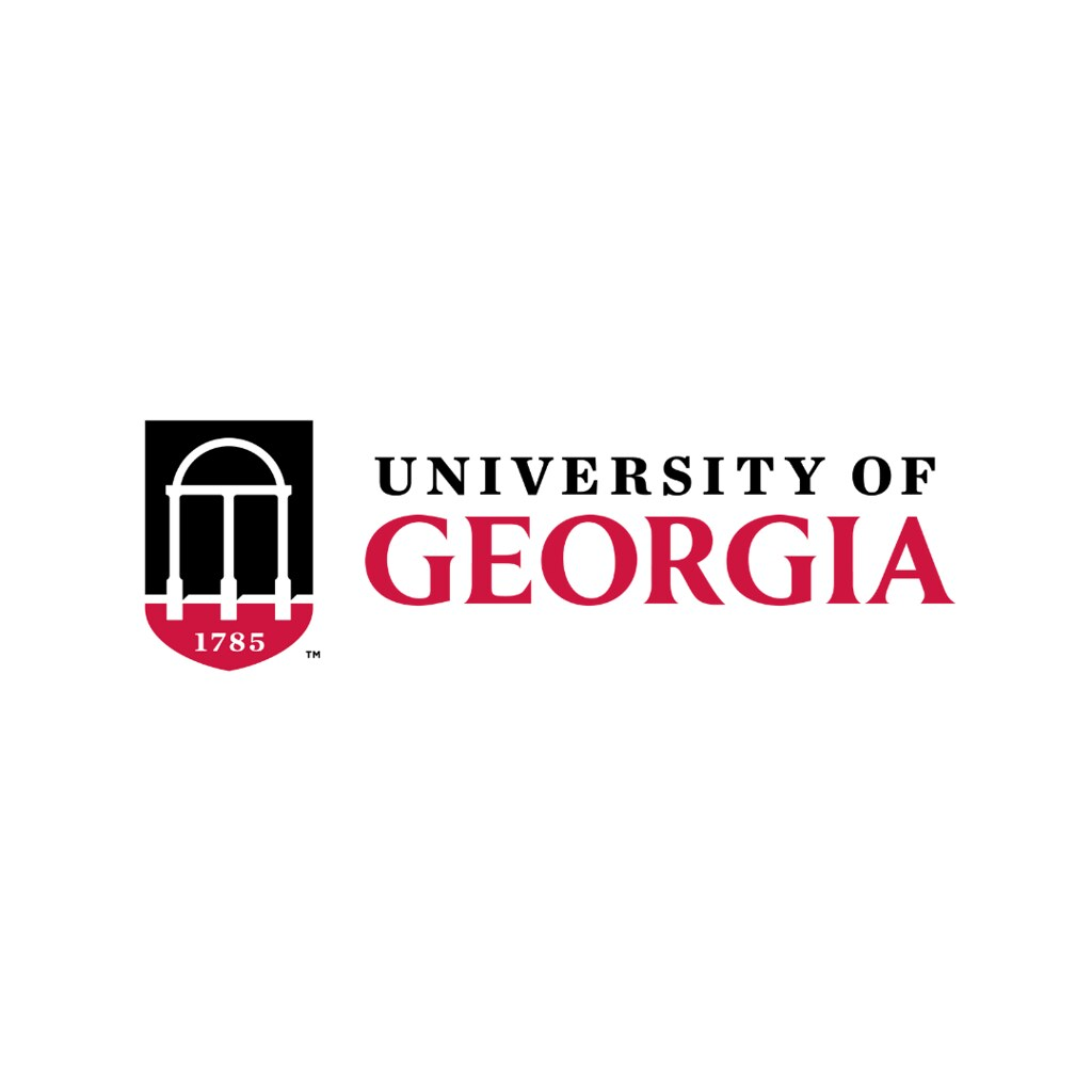 University of Georgia UGA Logo Broken Rice Kitchen LLC Tuyen Chau Client