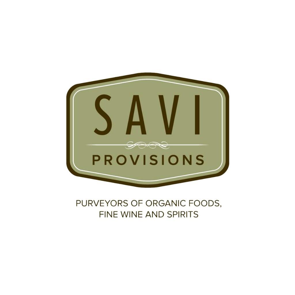 Savi Provisions Logo Broken Rice Kitchen LLC Tuyen Chau Client