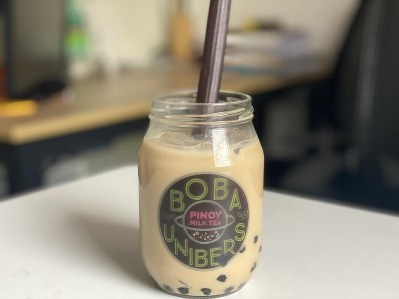 Boba Unibers
