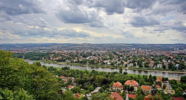 Blick über die Elbe nach Dresden (36)