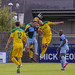 St Neots Town 0-1 Hitchin Town