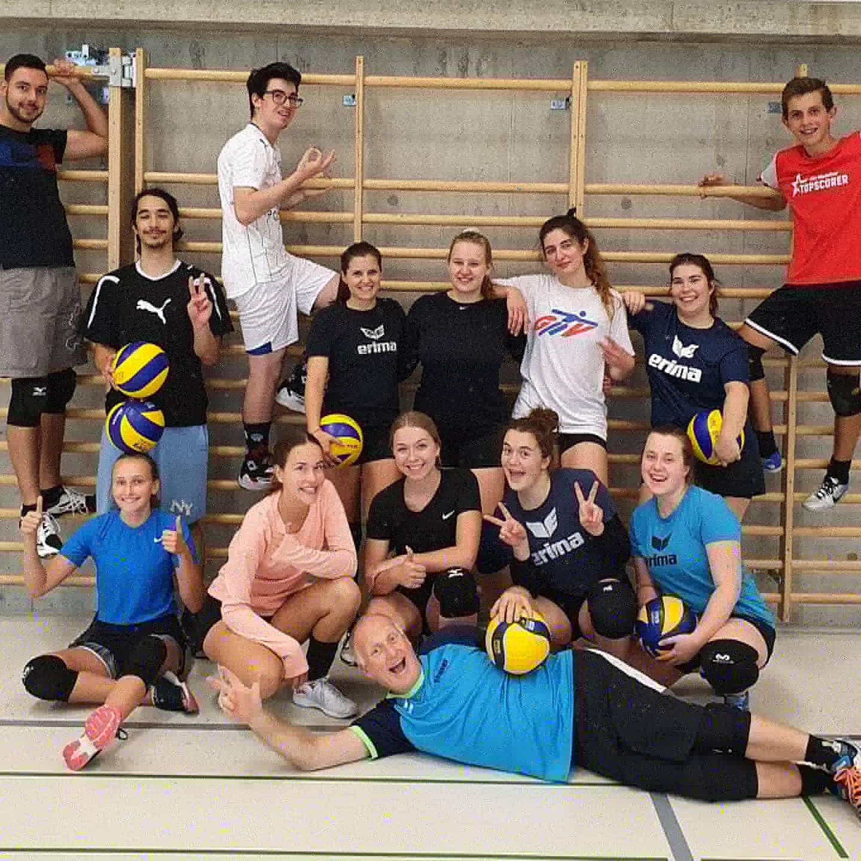 Trainingstag Damen & Mixed