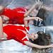 "Maria Klepikova ""Selfie"" with Leica IIIf RD"
