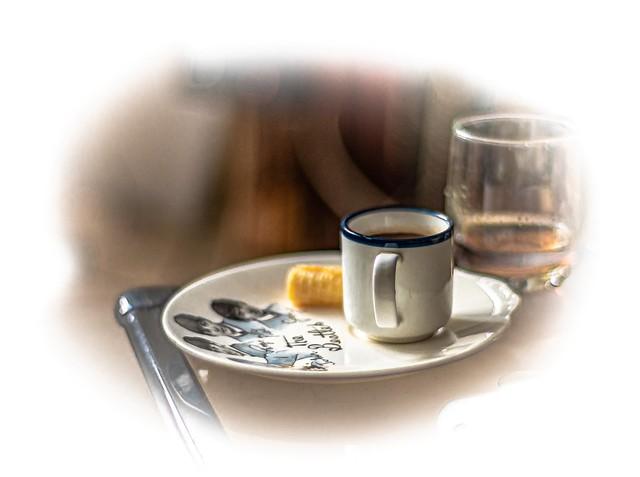 Rarity (weekend coffee)