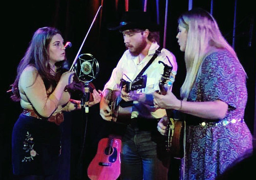 ColterWall_live