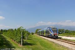 Trenitalia MD 007