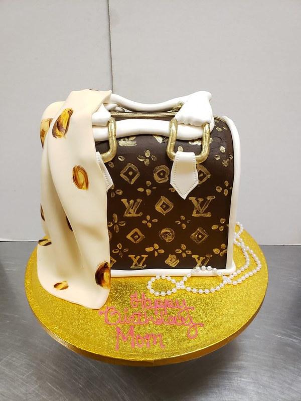 Cake by Joyce's Pies & Bakery