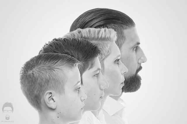 Family Profile 2020