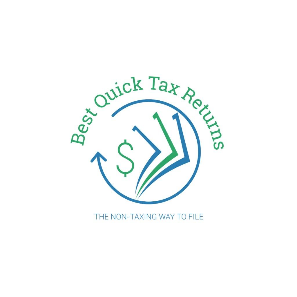 Best Quick Tax Returns Logo Broken Rice Kitchen LLC Tuyen Chau Client