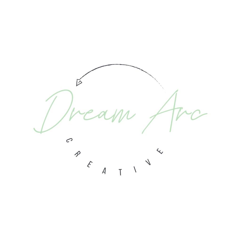 Dream Arc Creative Logo Broken Rice Kitchen LLC Tuyen Chau Client