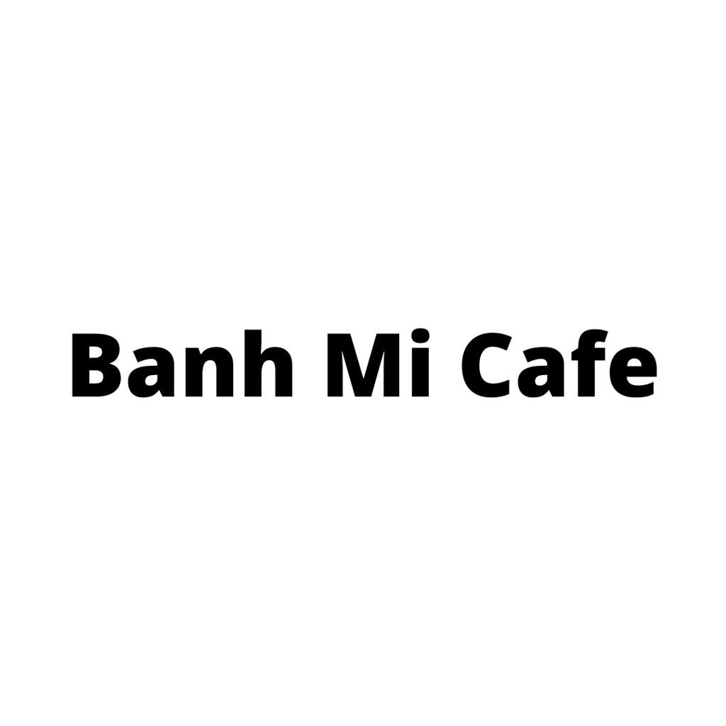 Banh Mi Cafe Duluth Georgia Broken Rice Kitchen LLC Tuyen Chau Client