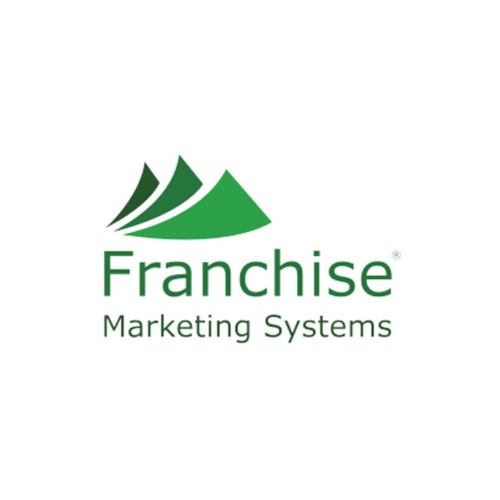 Franchise Marketing Systems Logo Broken Rice Kitchen LLC Tuyen Chau Client