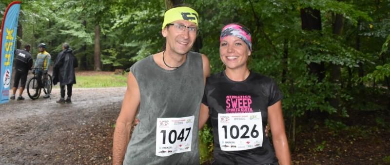 Randa a Sabovová vyhráli devátý závod Hradeckého poháru
