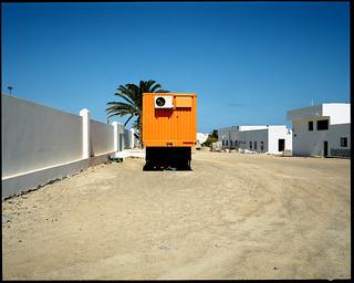 La Graciosa, Lanzarote, 2019