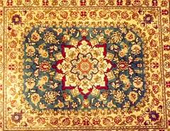 Turkish Rug Art