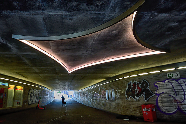 Underworld exit