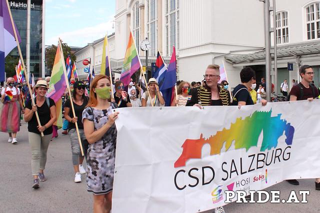 05.09.2020: CSD Salzburg