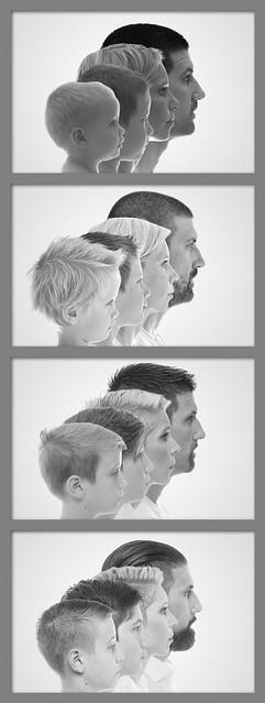 Family Profile Quadruple