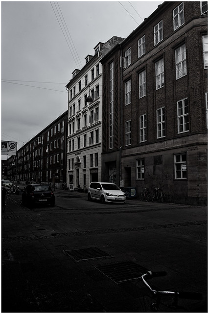 Blågårdsgade Copenhagen