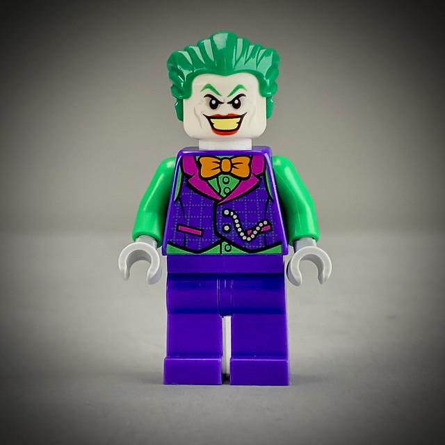 Lego - The Joker
