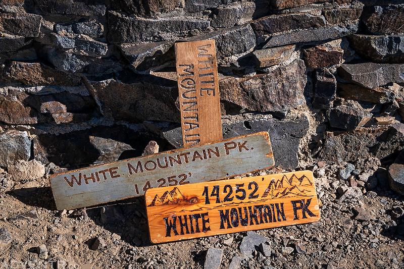 Summit Signs
