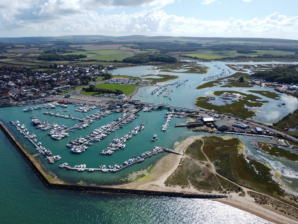 Yarmouth harbour