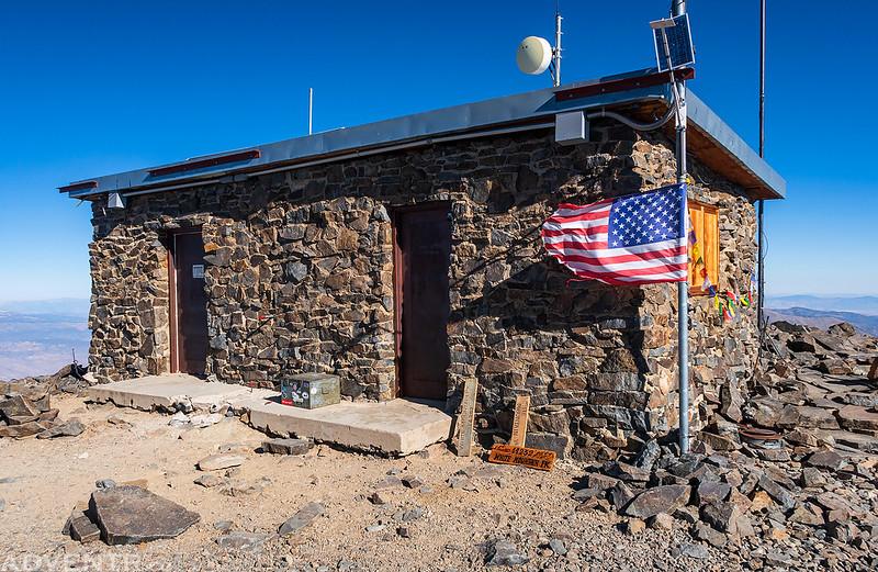 White Mountain Summit Laboratory