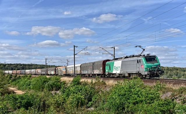 (FR-SNCF) BB (4)27106