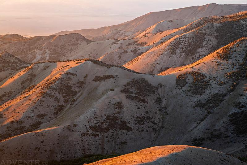 White Mountains Light