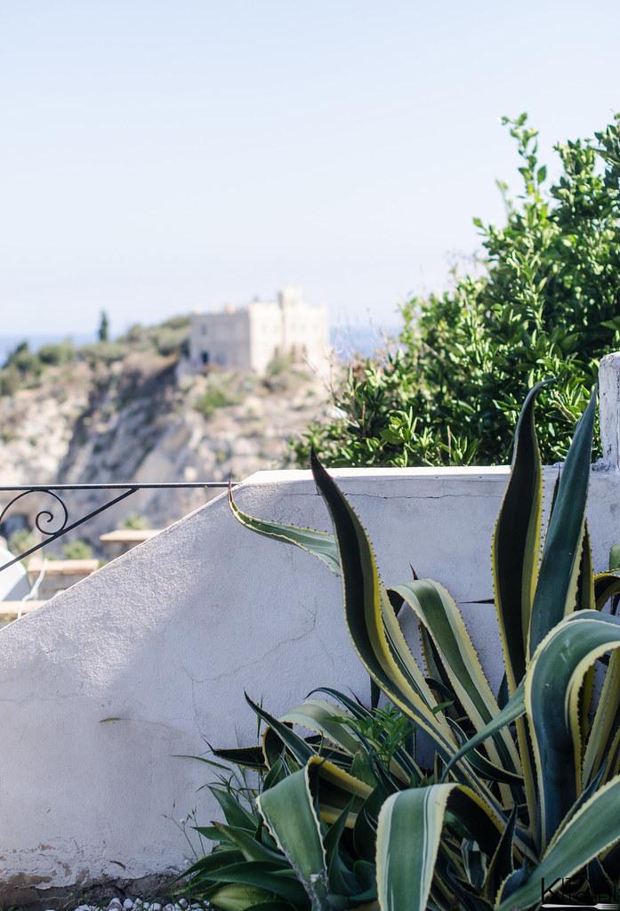 Calabria 2020 - Tropea