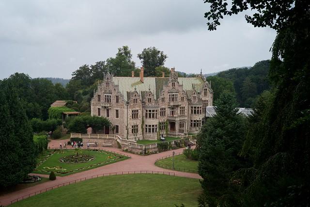 Schloss Altenstein