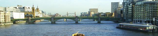 Proud Thames, Maconchy