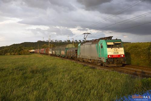 2839 . LNS . 44540 . Nothberg-Eschweiler . 05.09.20.