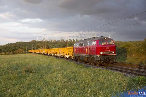 215 027 . EFW . Nothberg-Eschweiler . 05.09.20.