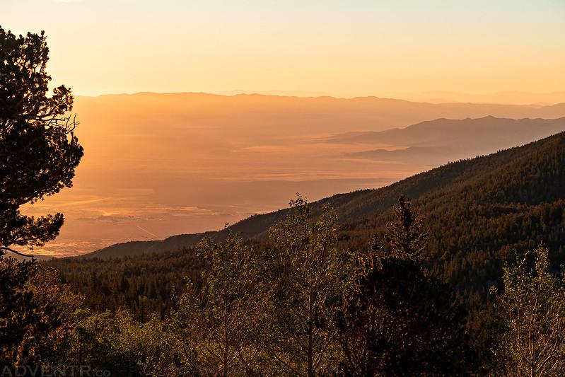 Snake Valley Morning