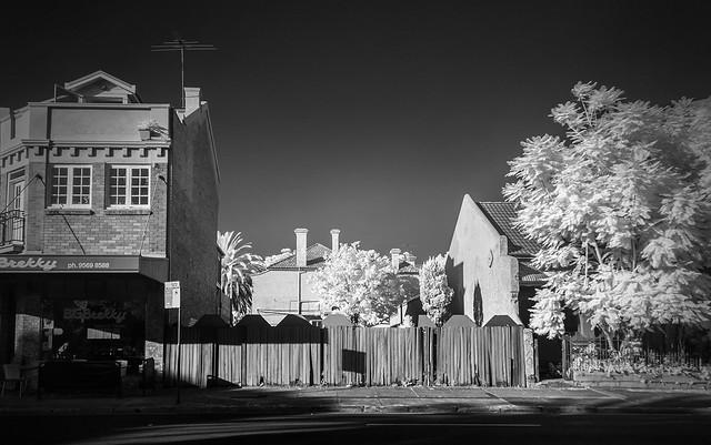 New Canterbury Rd, Petersham