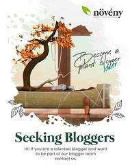 Noveny - Blogger Search