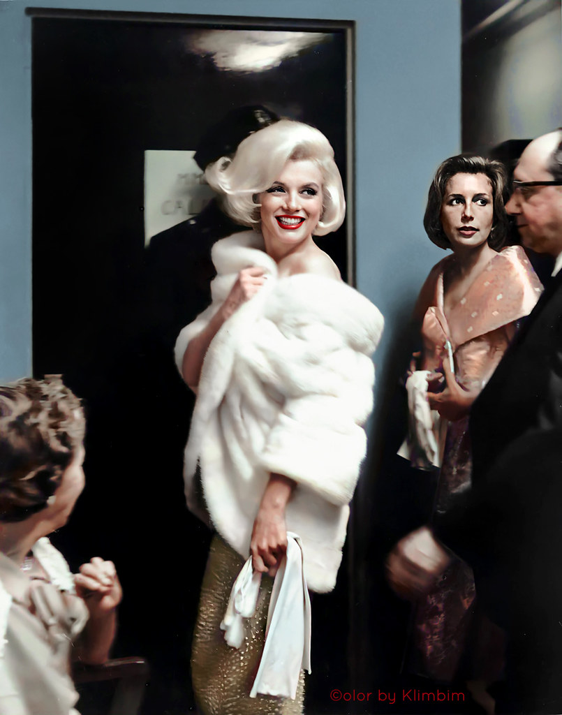 Marilyn Monroe   Мэрилин Монро