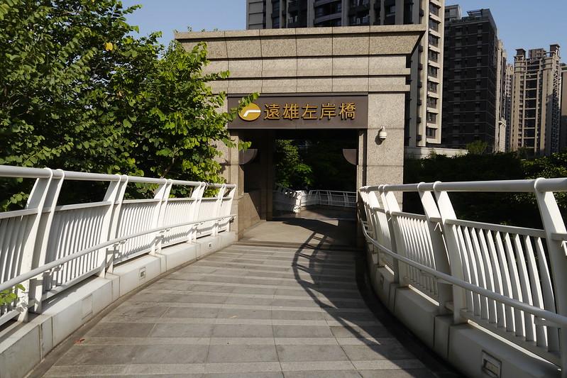 遠雄左岸橋