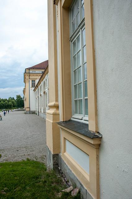 Schloß Oberschleißheim