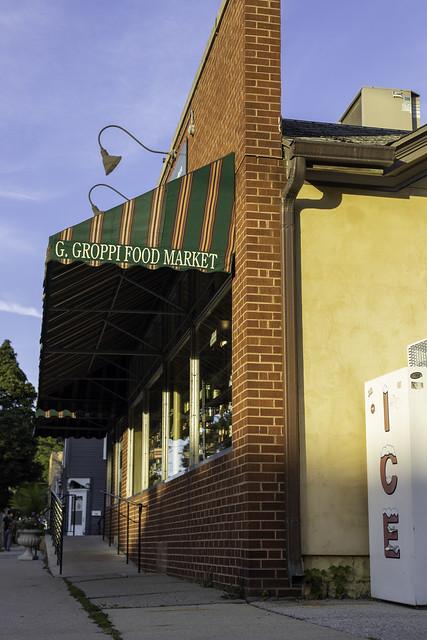 G. Groppi Food Market