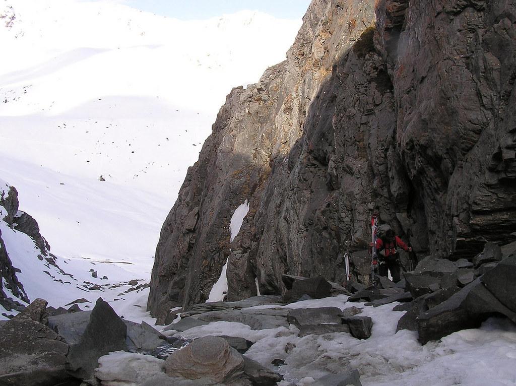 Bourg St.P.-Valsorey, Day3 H.R.Chamx-Zermatt Walliser Alpen / Alpes valaisannes Switzerland photo 07