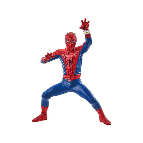 GASHAPON HG《東映蜘蛛人》轉蛋!來自地獄的使者、英勇雄姿再現