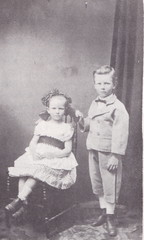 Walter and Florence Brown