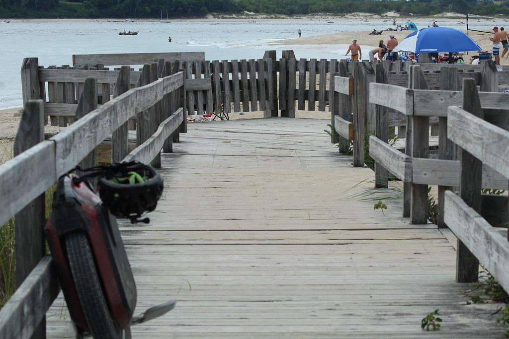 Sandy Point, Plum Island