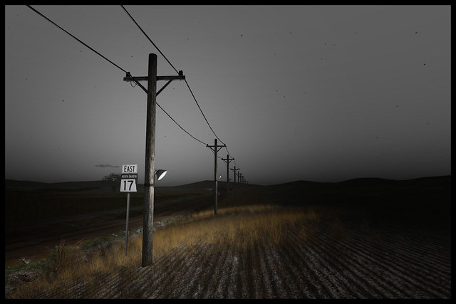 Nightfall Approaches